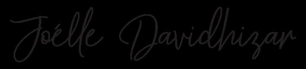 Joélle Davidhizar